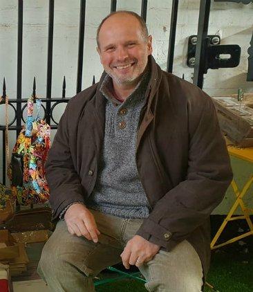 Dave Goldsmith