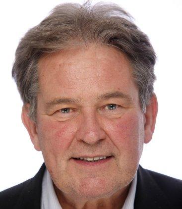 Bruce McLeod